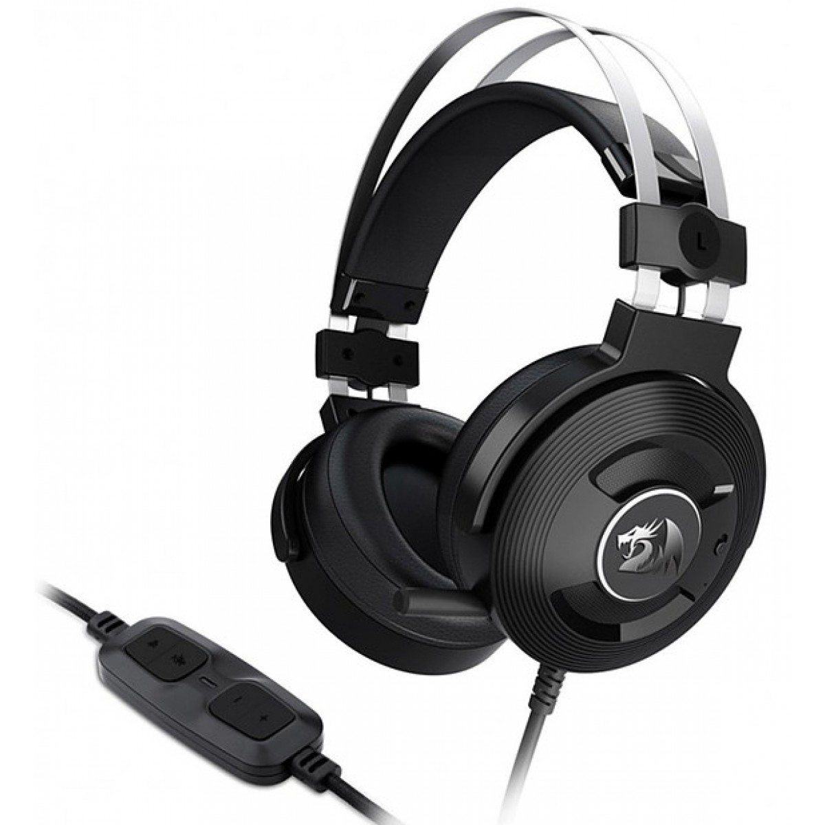 Headset Redragon Triton H991, Surround 7.1