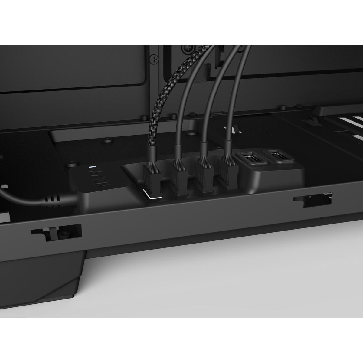 HUB Interno USB NZXT, 5 Portas, AC-IUSBH-M1