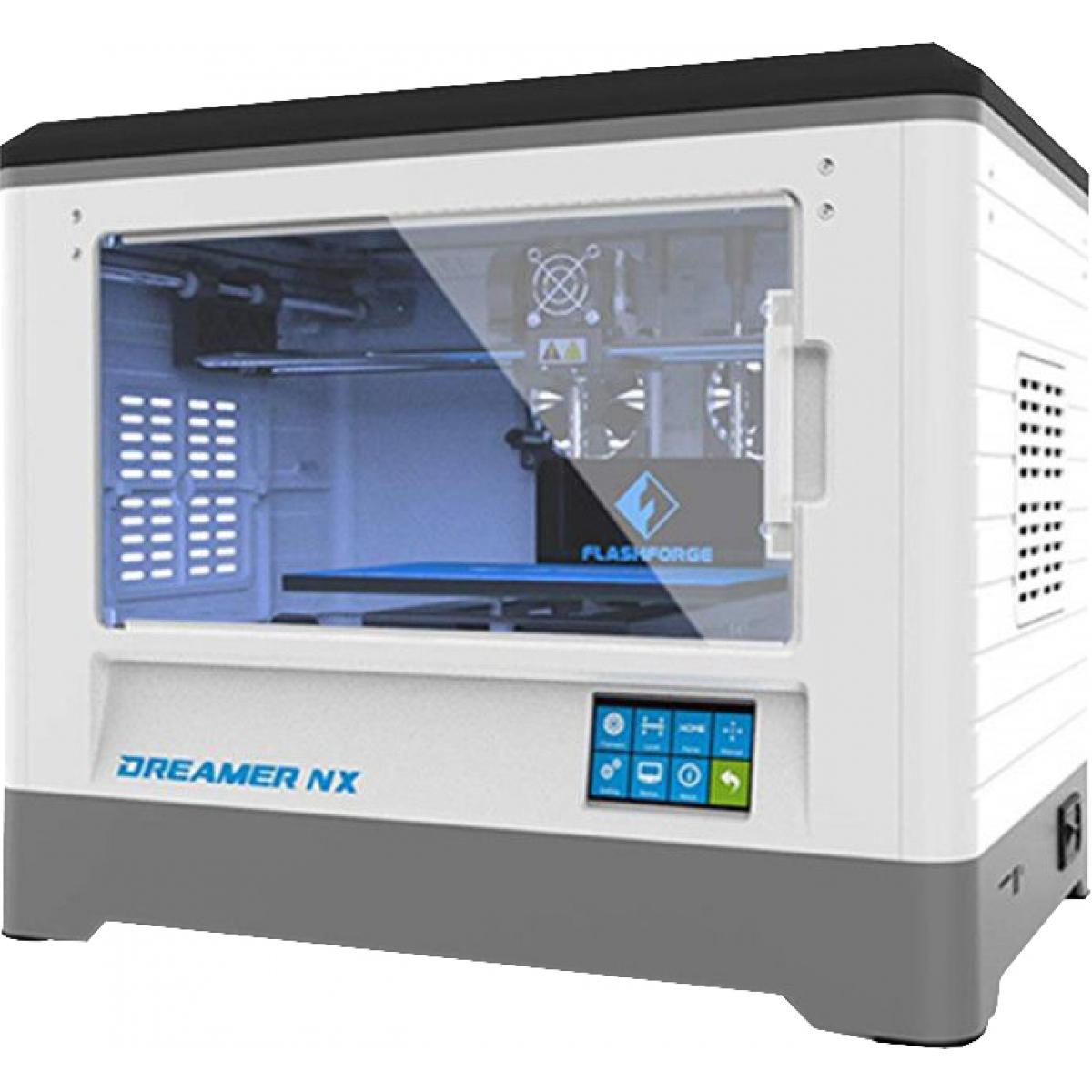 Impressora 3D Flashforge Dreamer NX
