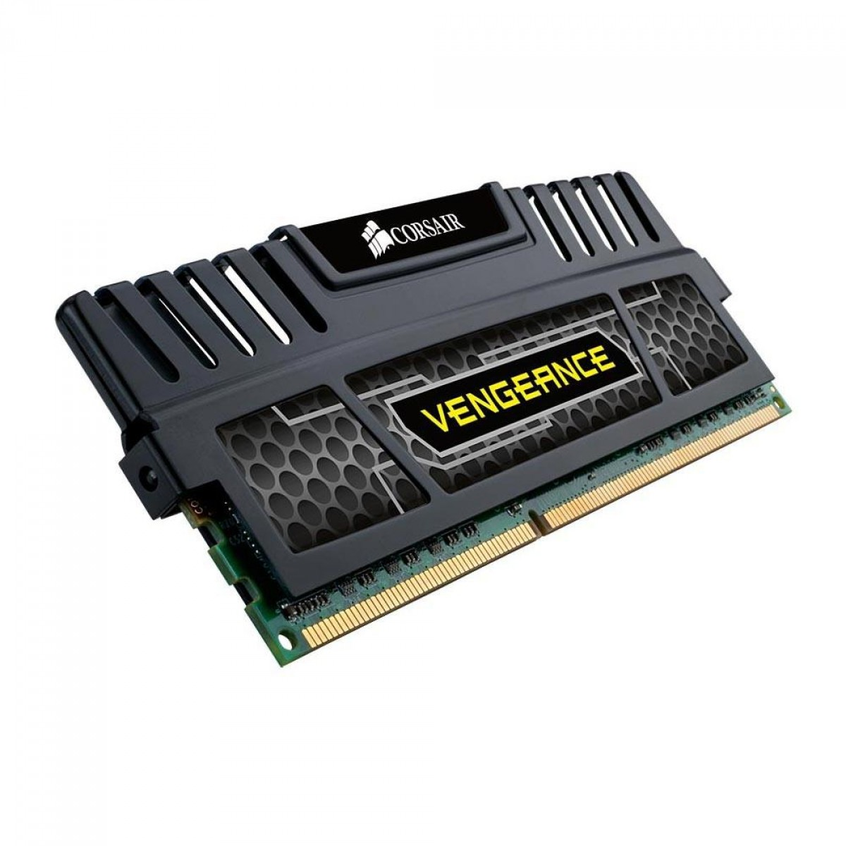 Memória DDR3 Corsair Vengeance CMZ8GX3M1A1600C10 8GB 1600MHz