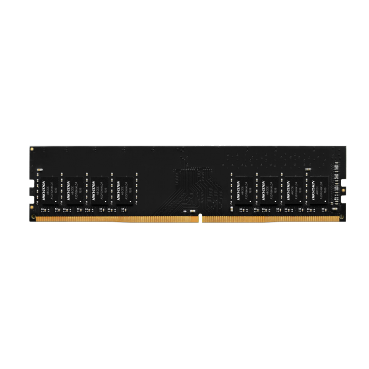 Memória DDR3 Hikvision U1, 8GB 1600MHz, HKED3081BAA2A0ZA1
