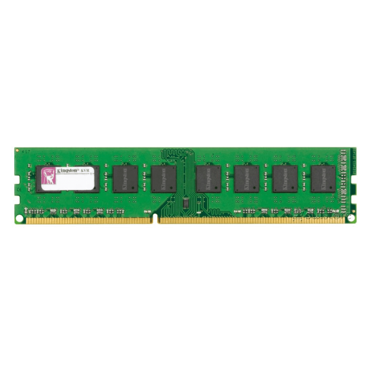 Memória DDR3 Kingston 4GB 1600Mhz, KVR16N11S8/4