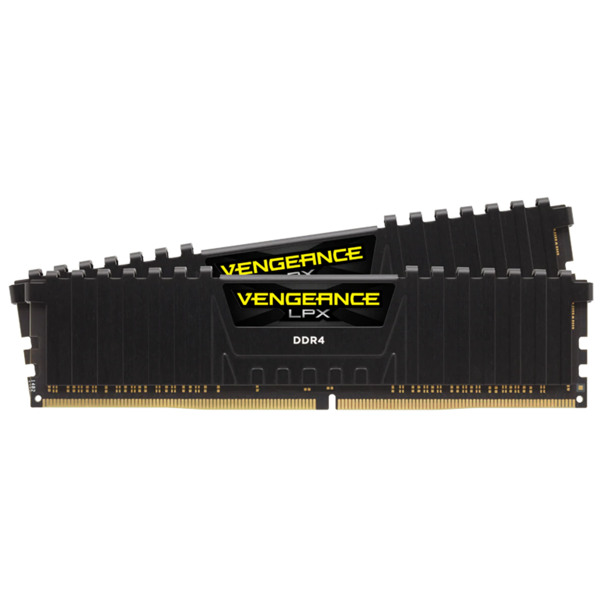 Memória DDR4 Corsair Vengeance LPX, 32GB (2x16GB) 4000MHz, CMK32GX4M2F4000C19