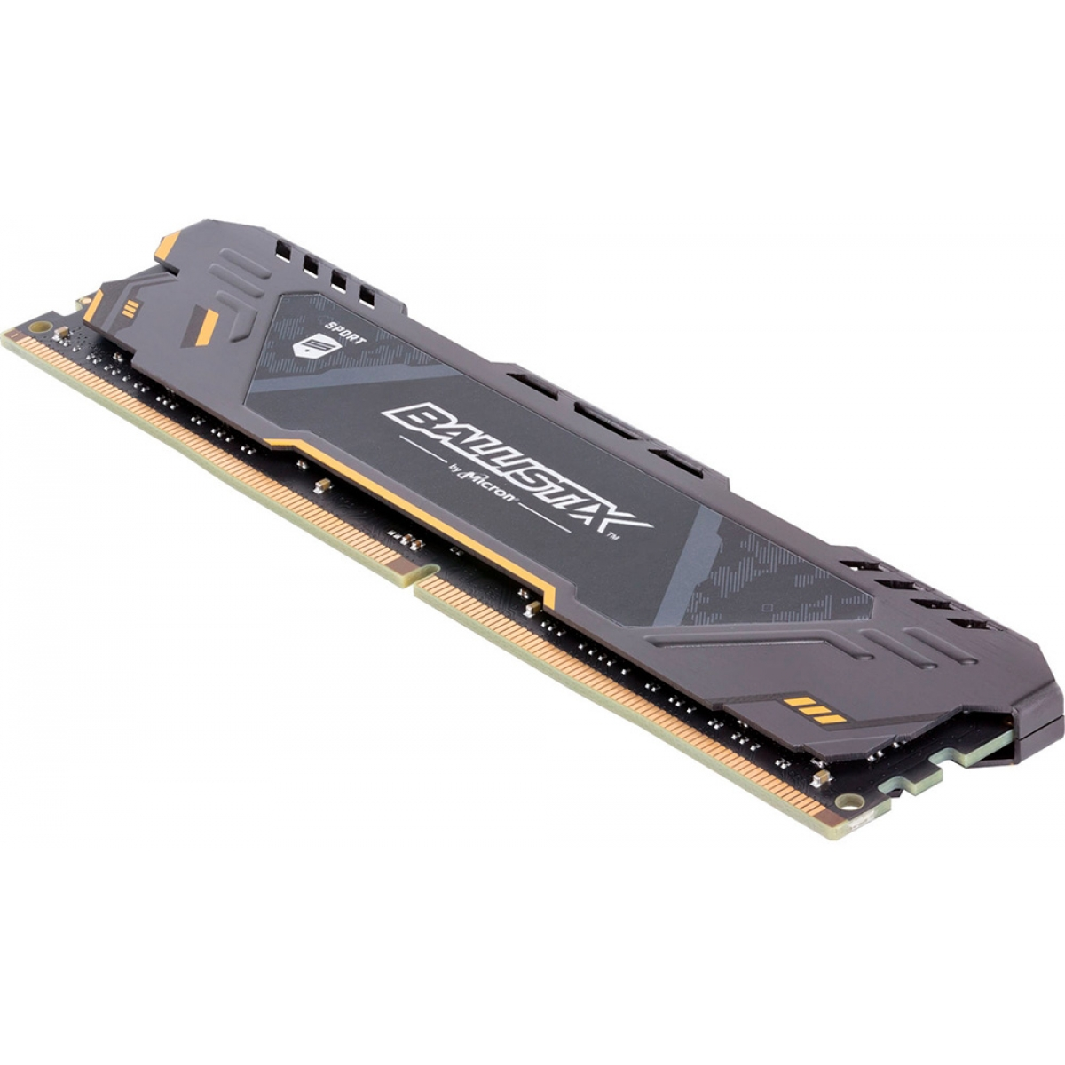 Memória DDR4 Crucial Ballistix Sport TUF Edition, 16GB 3200MHz, BLS16G4D32AEST