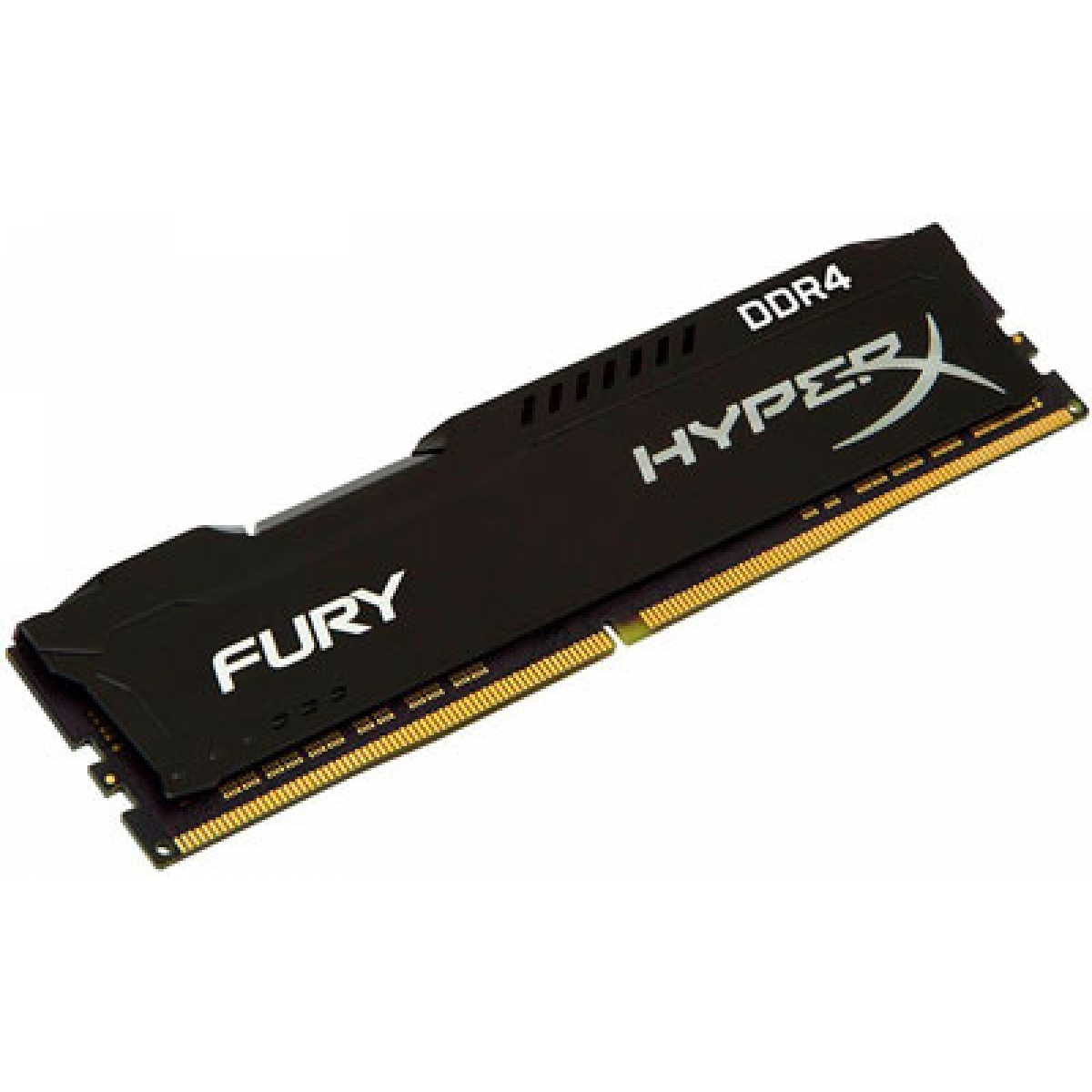 Memória DDR4 Kingston HyperX Fury, 16GB 3200MHz, HX432C18FB/16