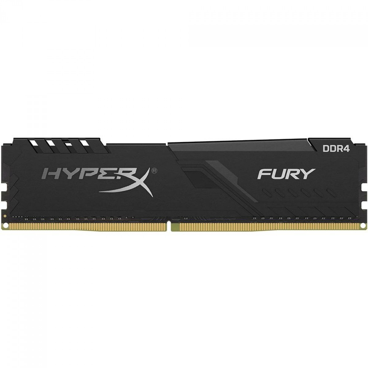 Memória DDR4 Kingston HyperX Fury, 16GB 3600MHz, HX436C17FB3/16