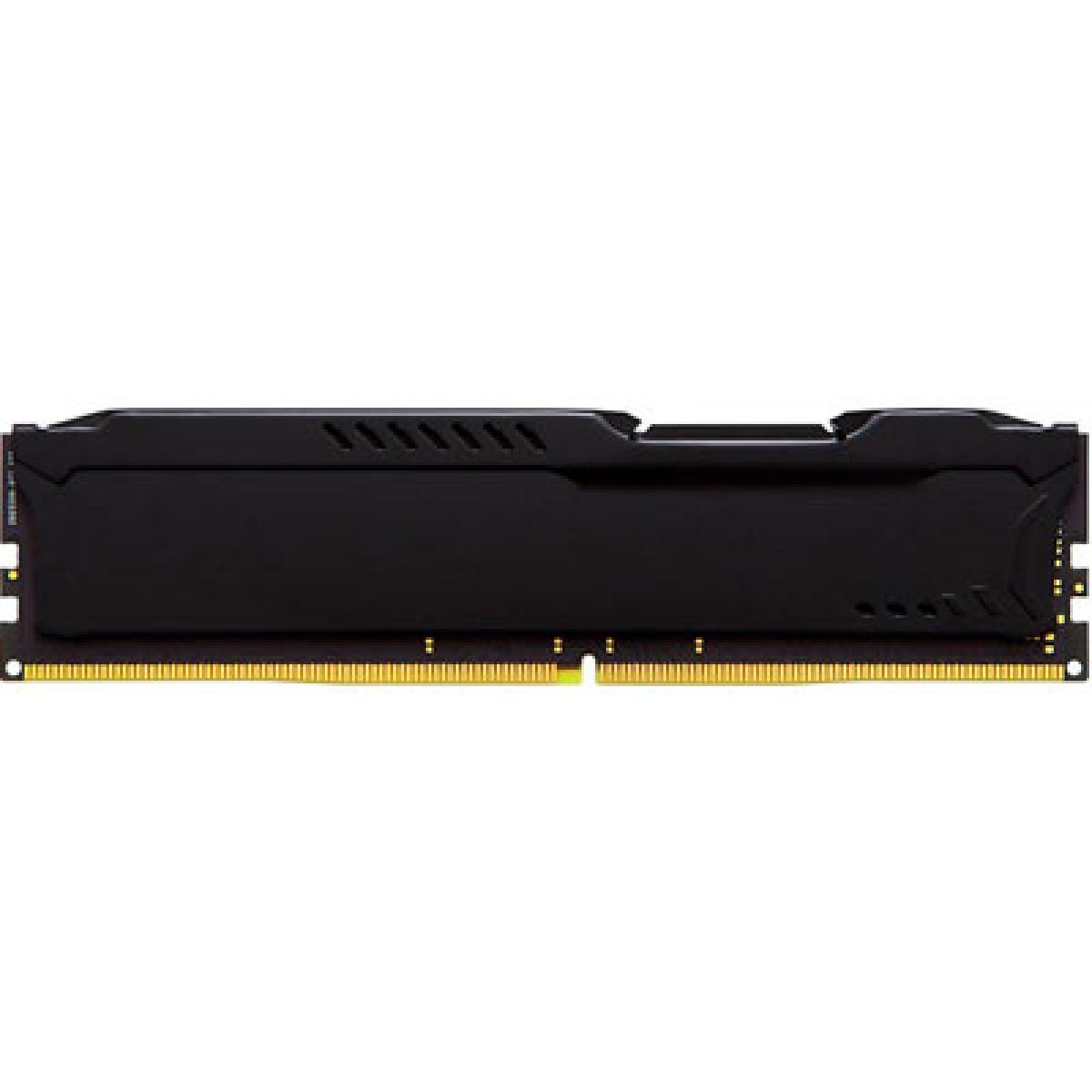 Memória DDR4 Kingston HyperX Fury, 4GB 3200MHz, HX432C18FB/4