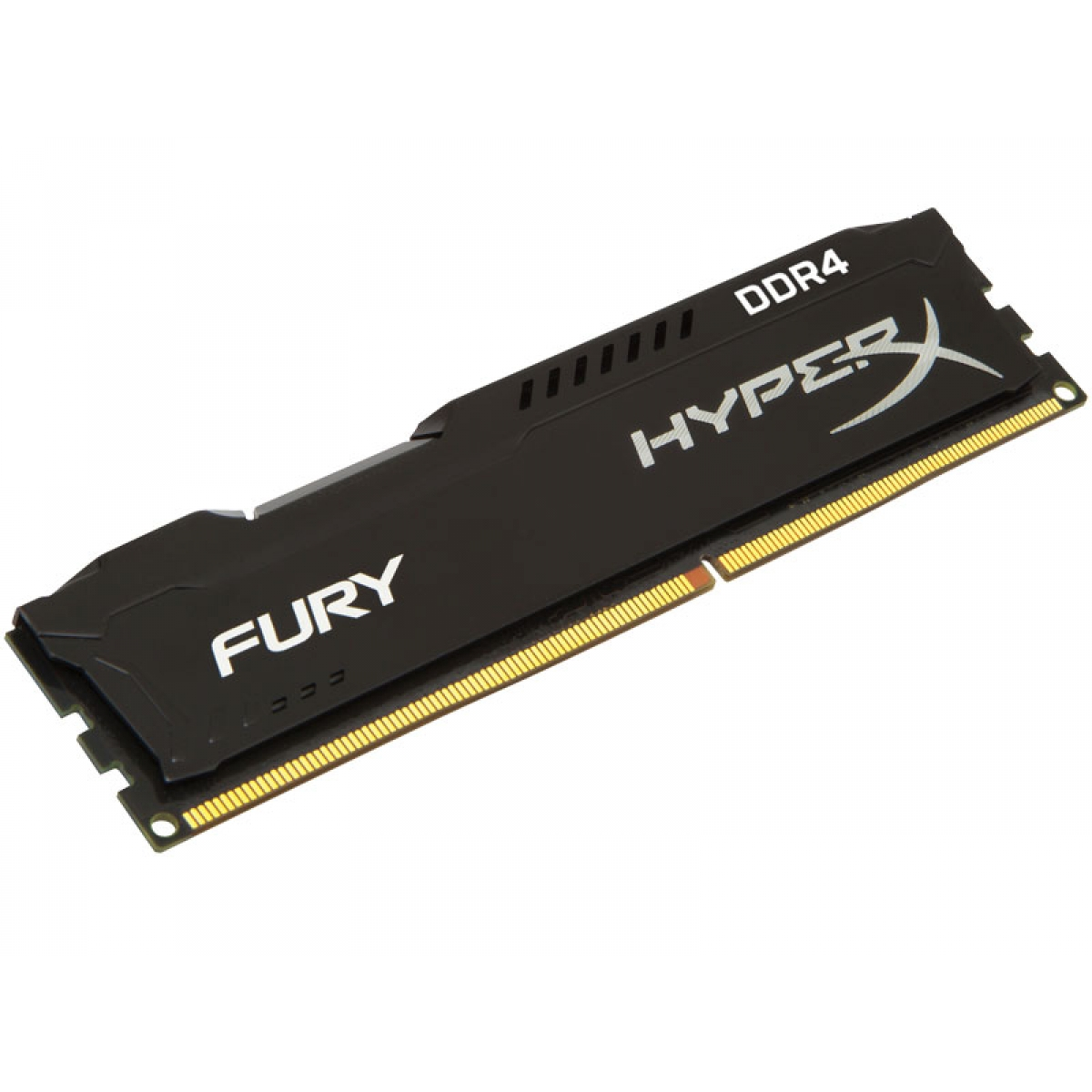 Memória DDR4 Kingston HyperX Fury, 8GB 2400MHz, HX424C15FB/8