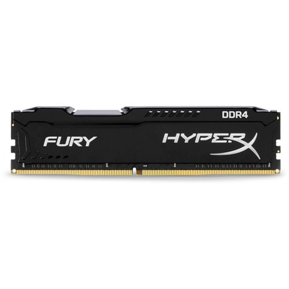 Memória DDR4 Kingston HyperX Fury, 8GB 2666MHz, HX426C16FB2/8