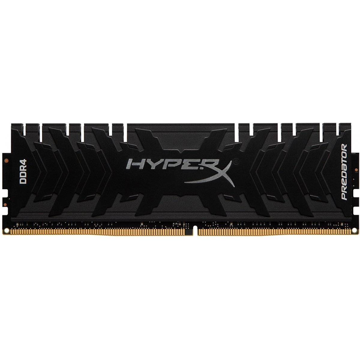 Memória DDR4 Kingston HyperX Predator, 8GB 2666MHZ,  HX426C13PB3/8