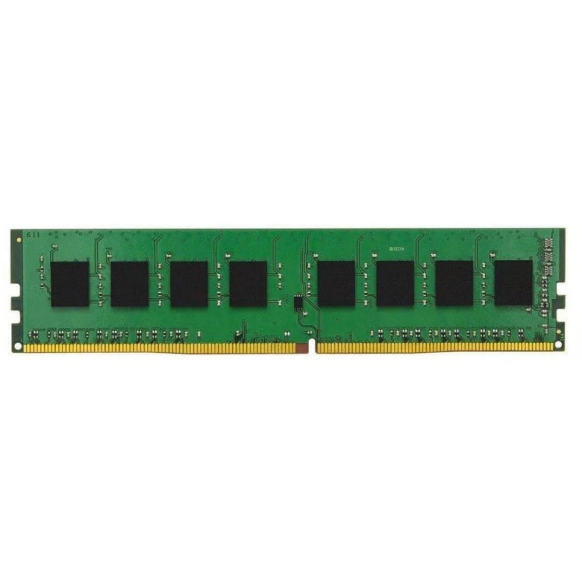 Memória DDR4 Micron, 8GB 2666MHz, WH5SD8G8C3UAZ