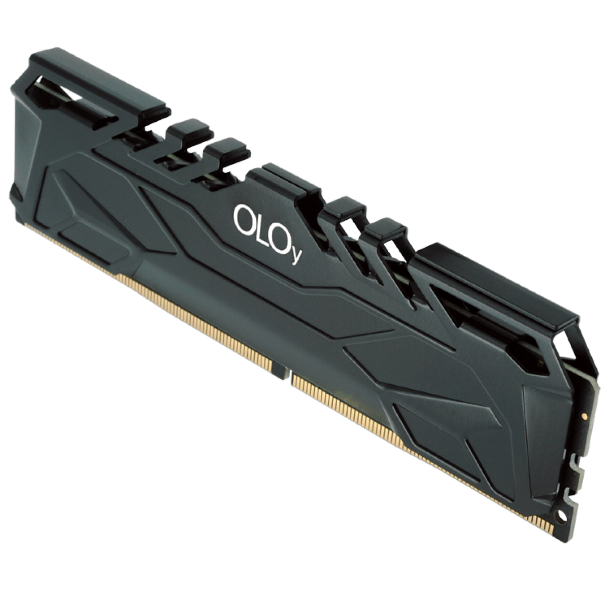 Memória DDR4 OLOy Owl Black, 8GB, 3200MHZ, MD4U083216BJSA