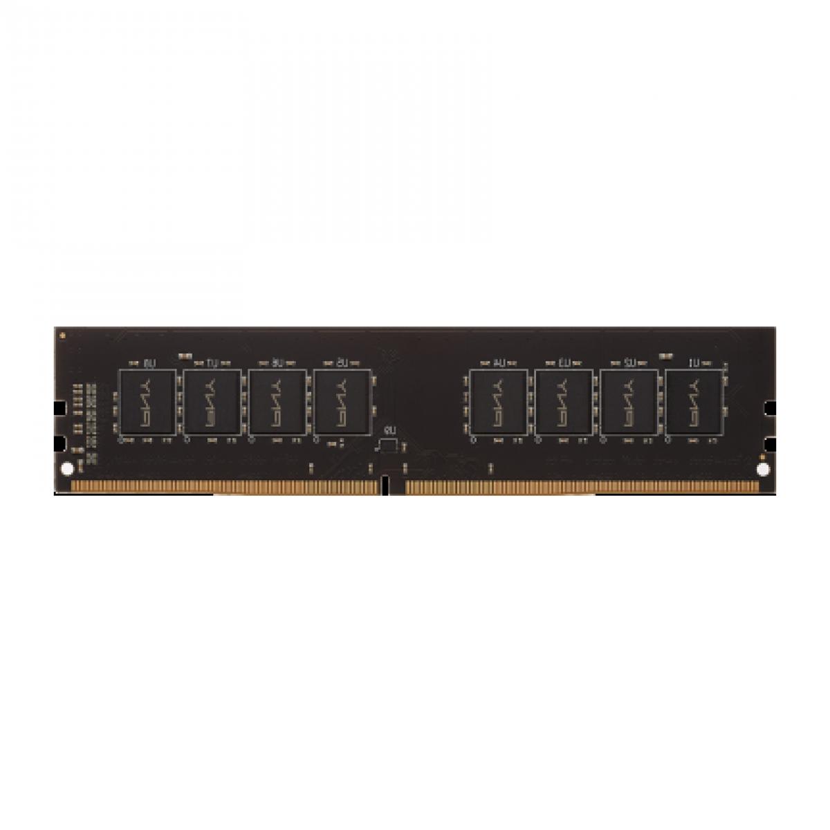 Memória DDR4 PNY Perfomance, 16GB , 2666MHZ, MD16GSD42666