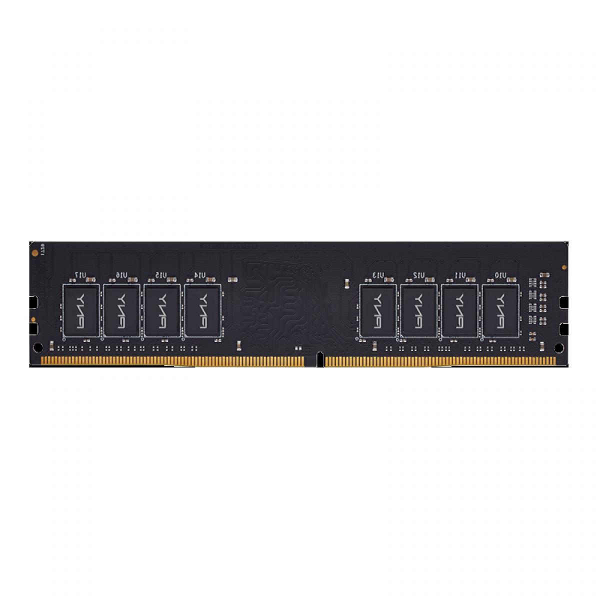 Memória DDR4 PNY Perfomance, 4GB , 2666MHZ, MD4GSD42666