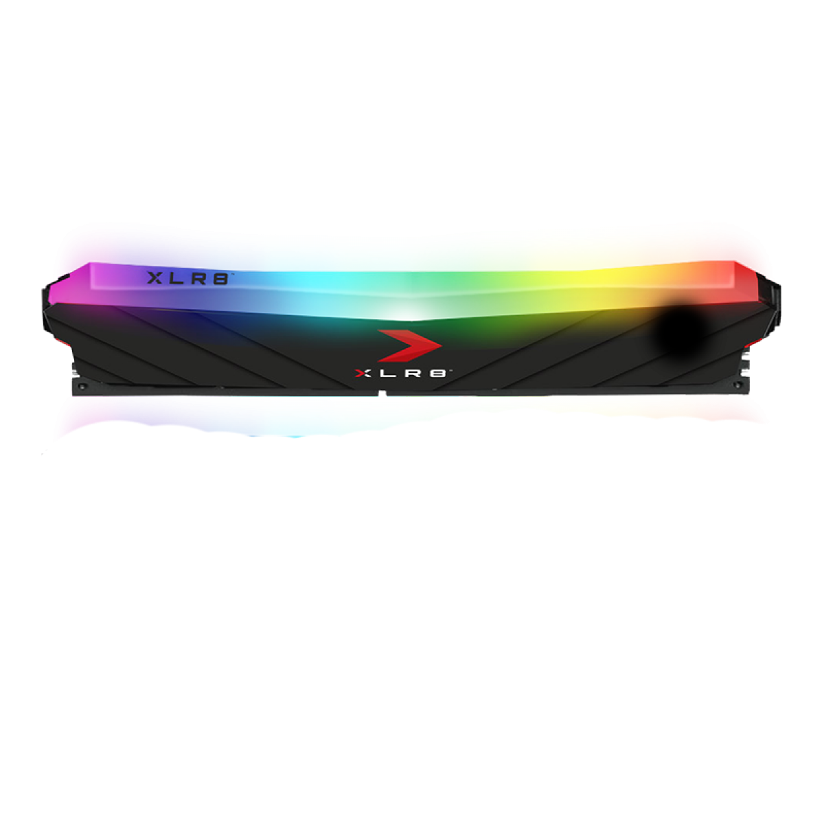 Memória DDR4 PNY XLR8 RGB Gaming, 8GB, 3200MHZ, MD8GD4320016XRGB