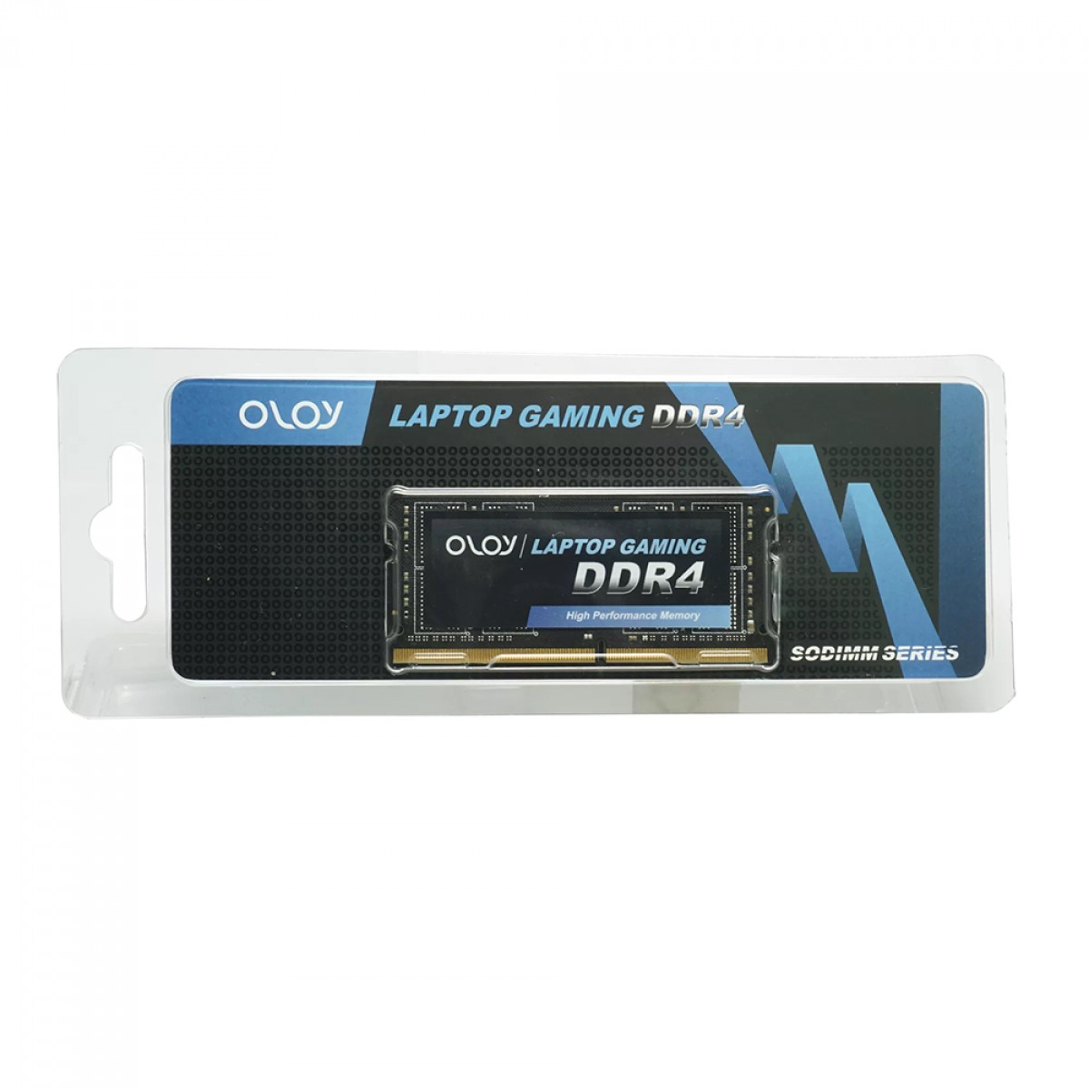 Memória Notebook DDR4 Oloy Laptop Gaming, 32GB, 2666MHZ, MD4S322619MZSC