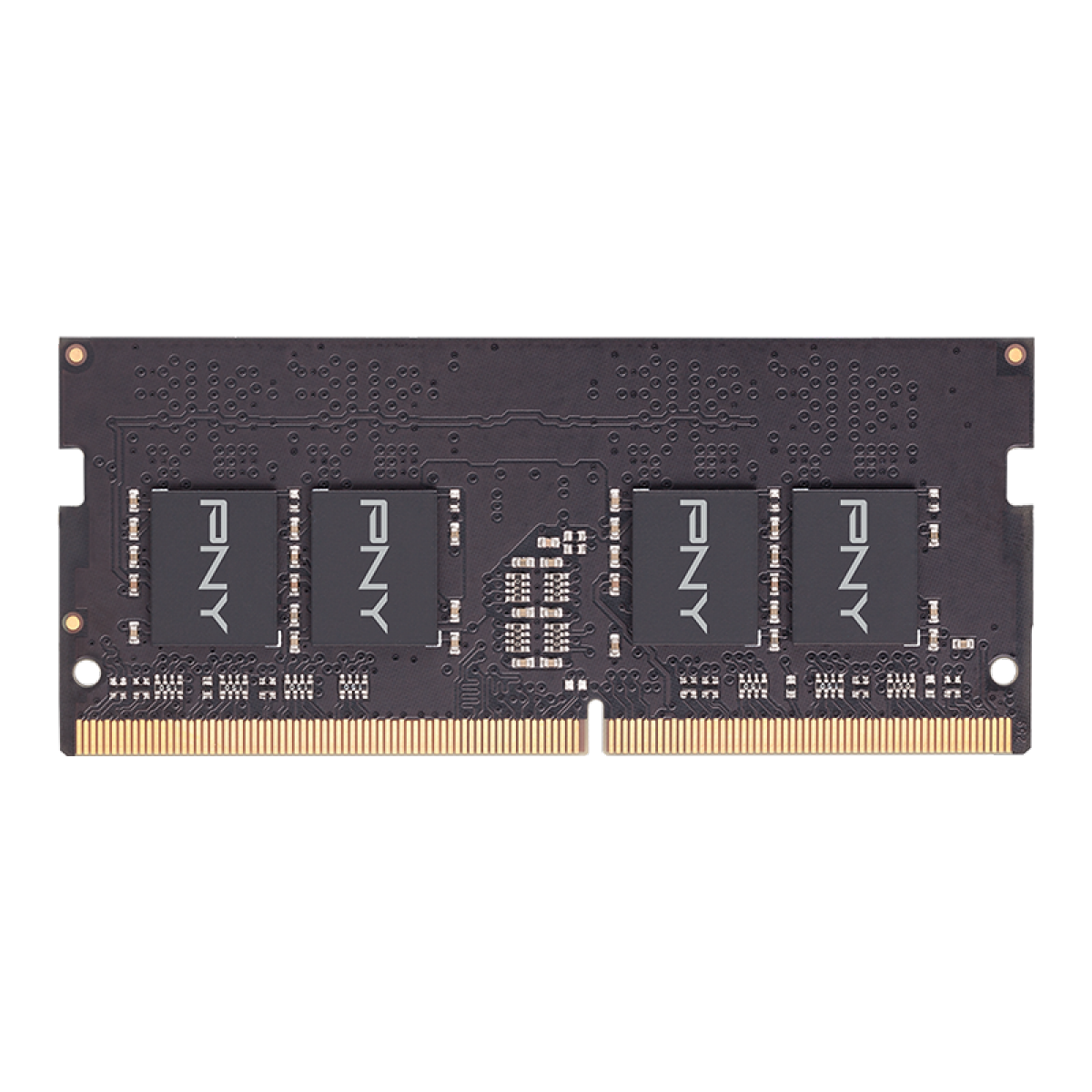 Memória Notebook DDR4 PNY Perfomance, 8GB , 2666MHZ, MN8GSD42666