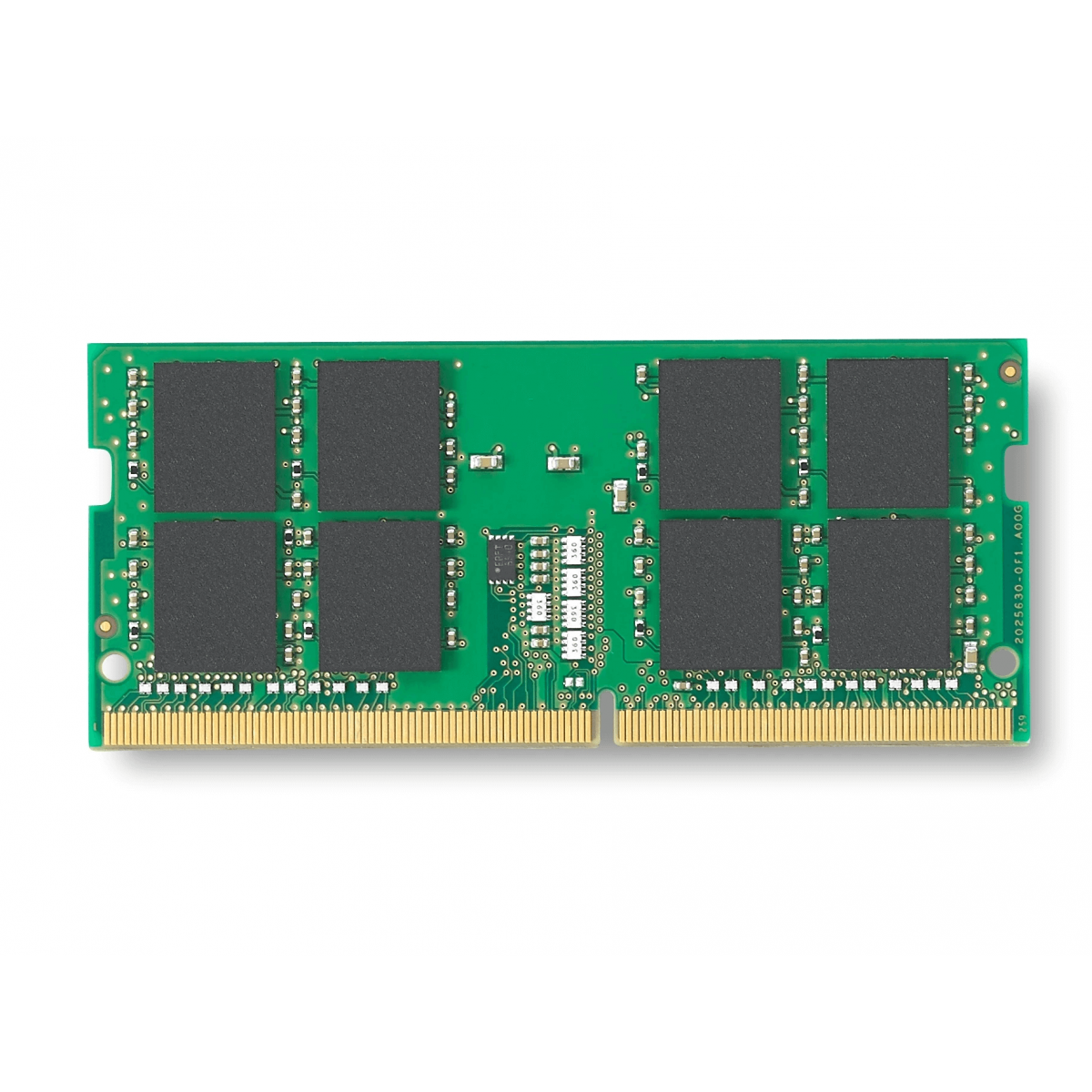 Memória para Notebook DDR4 Kingston, 16GB 2666MHz, KVR26S19D8/16