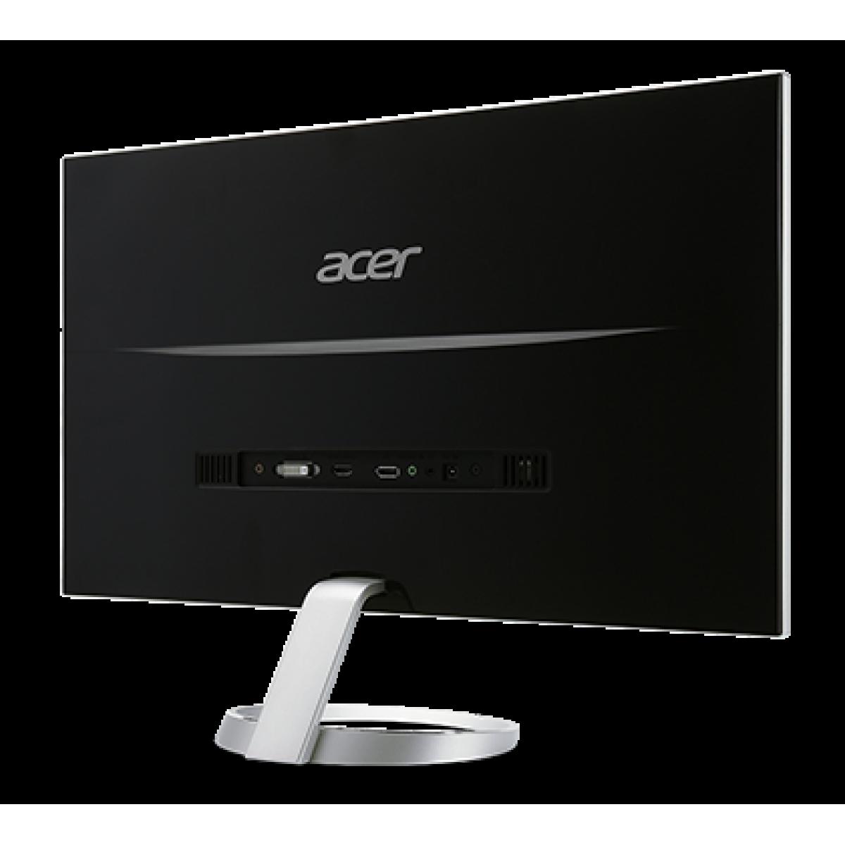 Monitor Gamer Acer 27 Pol, WQHD, H277HU