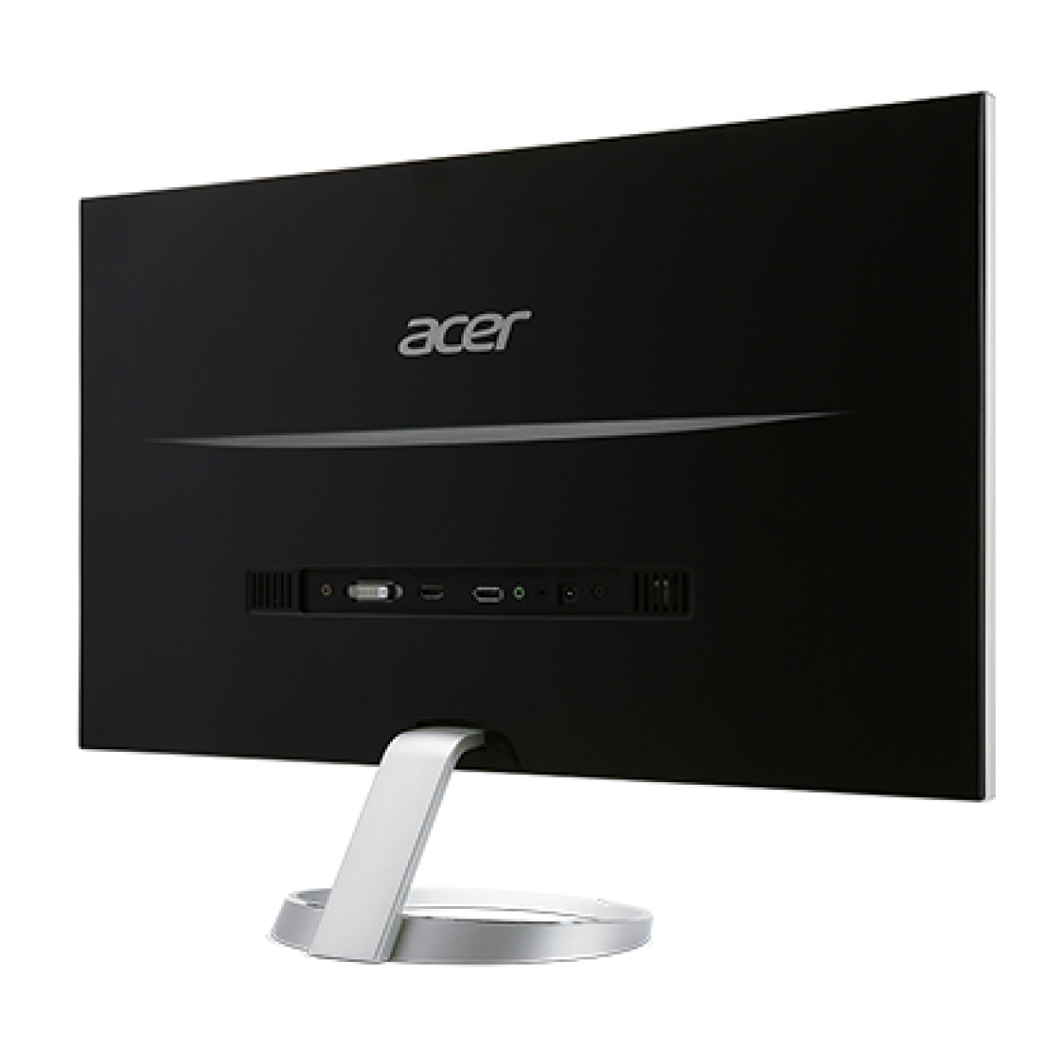 Monitor Gamer Acer 27 Pol, WQHD, 60Hz, 4ms, H277HU