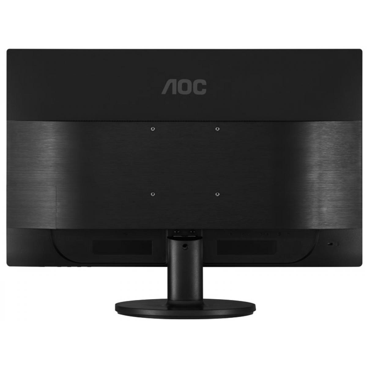 Monitor Gamer AOC 21.5 Pol, Full HD, 1ms, AMD Freesync, G2260VWQ6