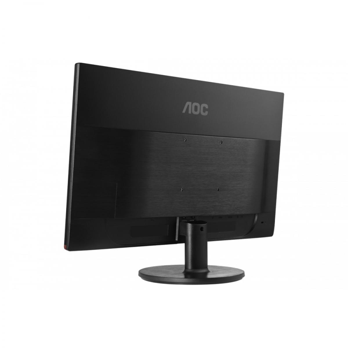 Monitor Gamer AOC 24 Pol, Full HD, 1ms, AMD FreeSync, G2460VQ6
