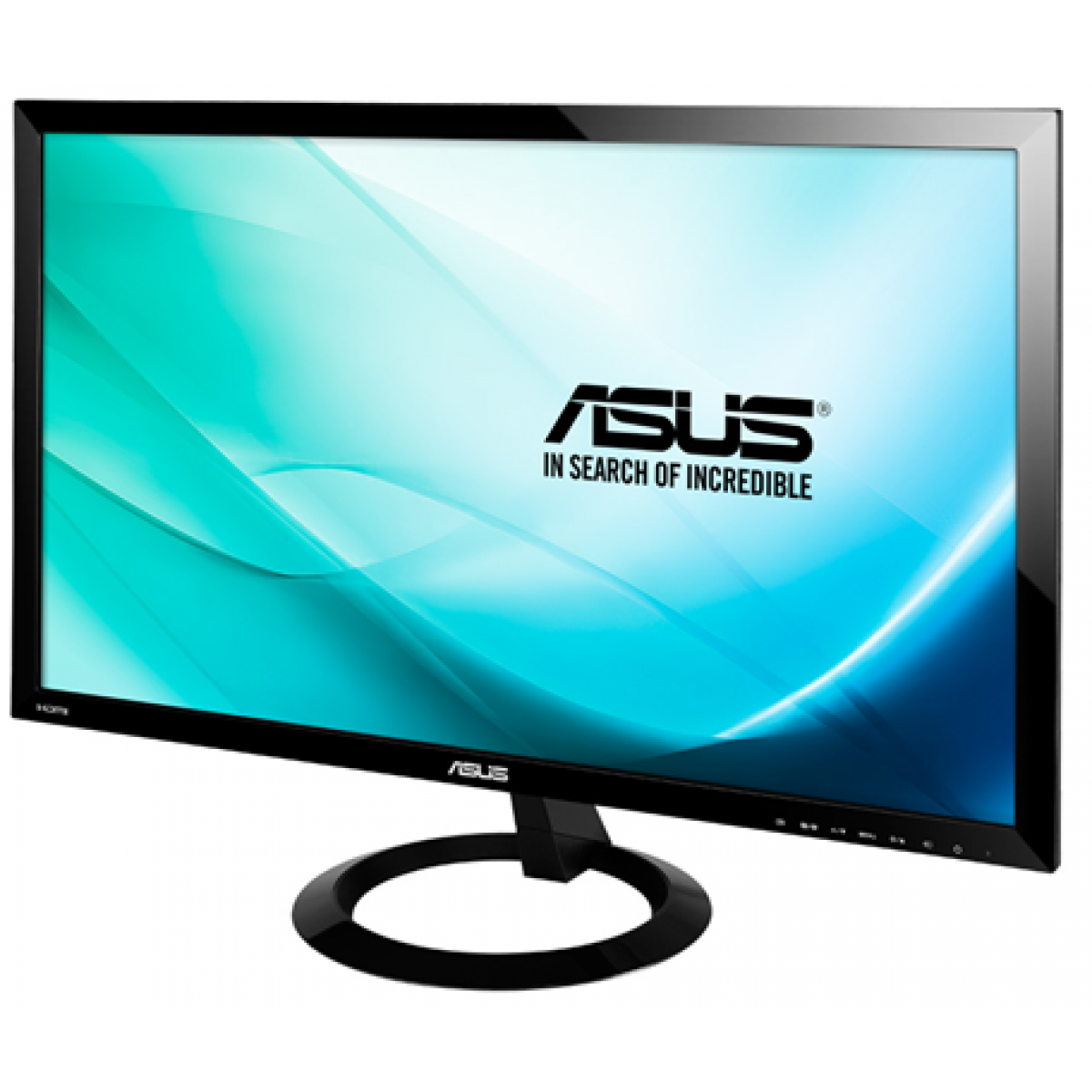 Monitor Gamer Asus 24 Pol, Full HD, 1ms, VX248H
