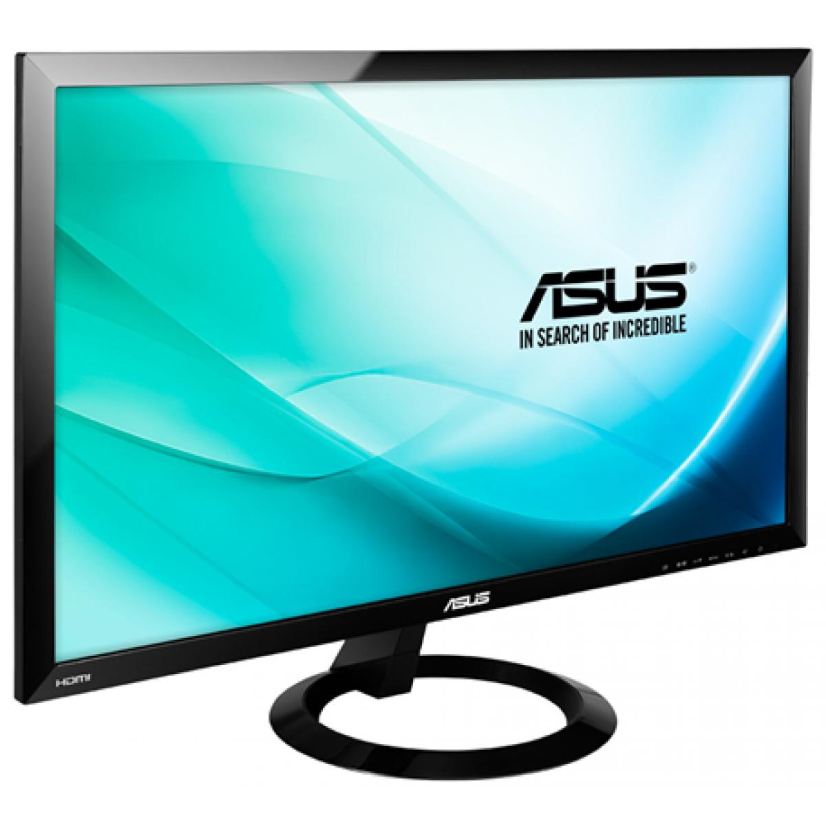 Monitor Gamer Asus 24 Pol, Full HD, 60Hz, 1ms, VX248H