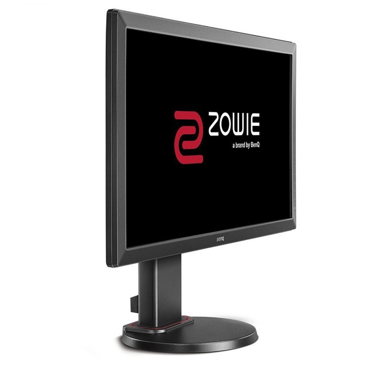 Monitor Benq Zowie 24 Pol, Full HD, 60Hz, 1ms, RL2460