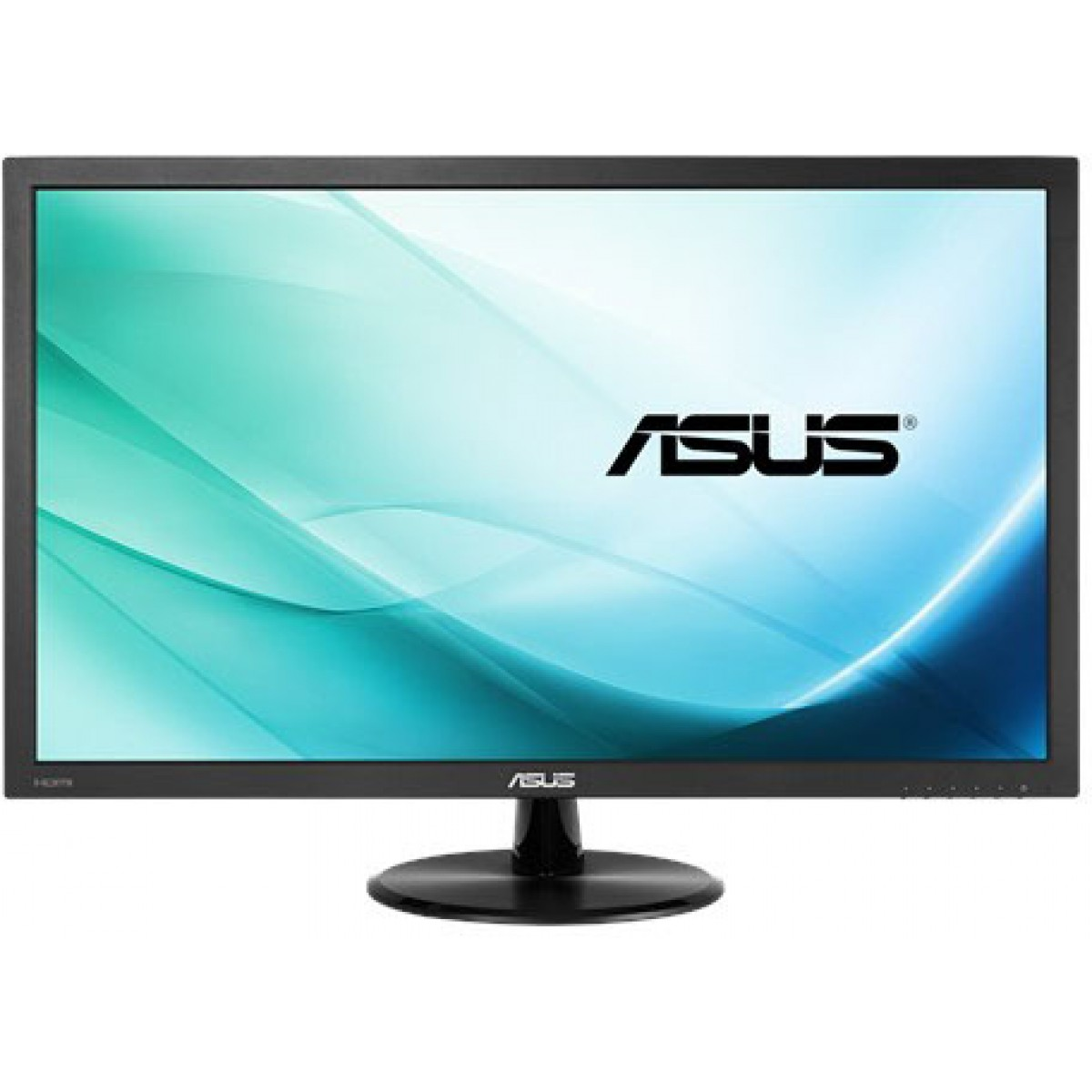 Monitor Gamer Asus 21,5 Pol, Full HD, 1ms, HDMI-VGA, VP228HE