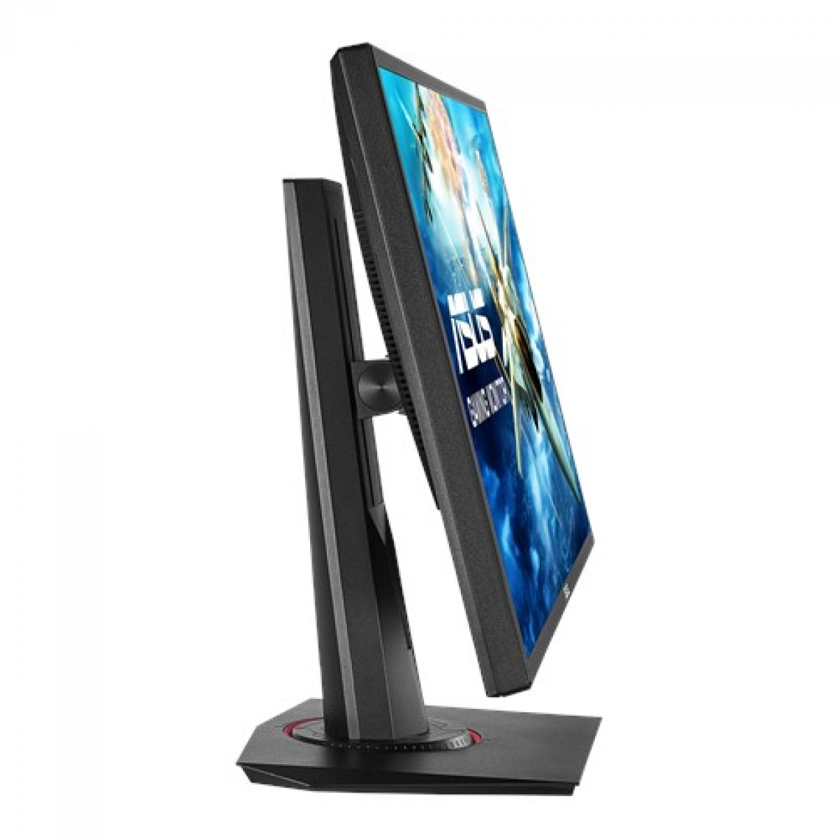 Monitor Gamer ASUS 24 Pol, Full HD, 165Hz, 0,5ms, G-Sync, HDMI/DP/DVI, Altura Ajustável, VG248QG
