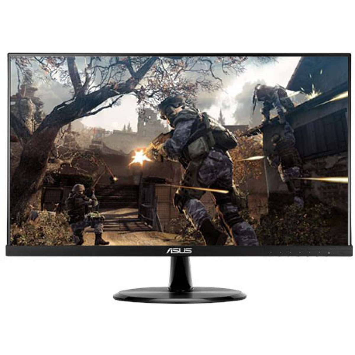 Monitor Gamer Asus 24 Pol, Full HD, IPS, HDMI, VP249HE