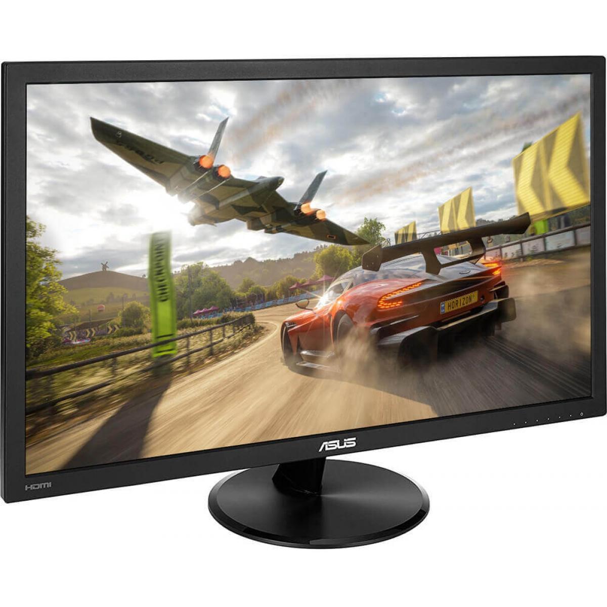 Monitor Gamer Asus 24 Pol, Full HD, VP247HA