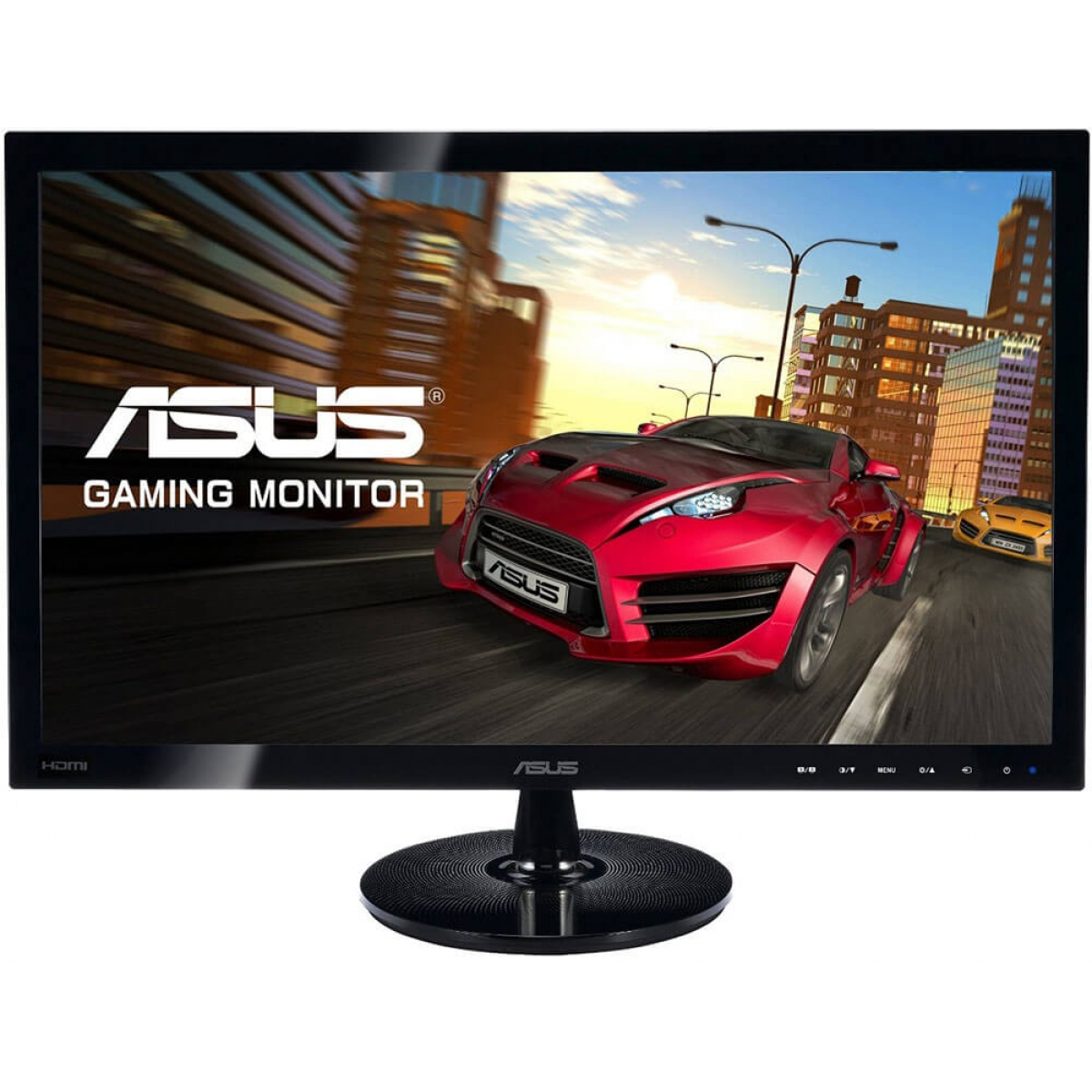 Monitor Gamer Asus 24 Pol, Full HD, 1ms, VS248HR