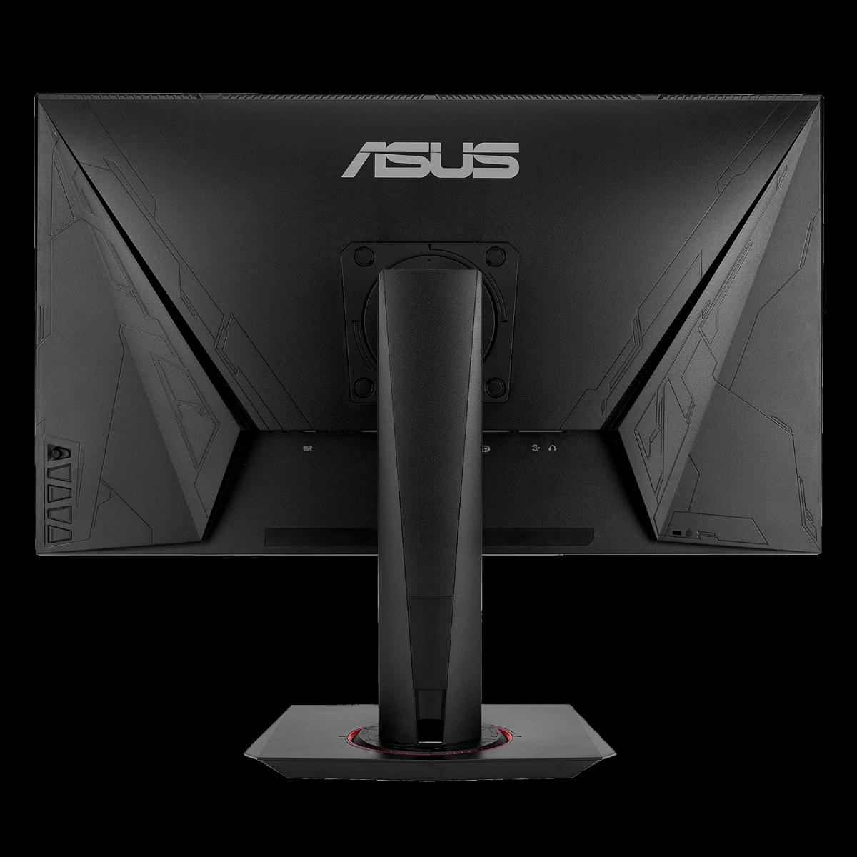 Monitor Gamer ASUS 27 Pol, Full HD, 1ms, IPS, 144Hz, HDMI/DP/DVI, VG279Q