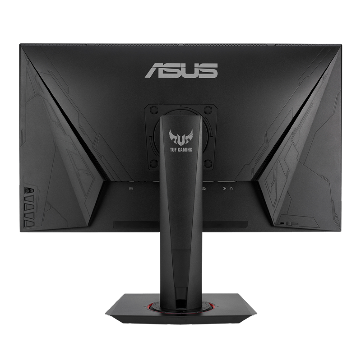 Monitor Gamer ASUS TUF 27 Pol, Full HD, 1ms, IPS, 165Hz, G-Sync, HDMI/DP/DVI, Altura Ajustável, VG279QR
