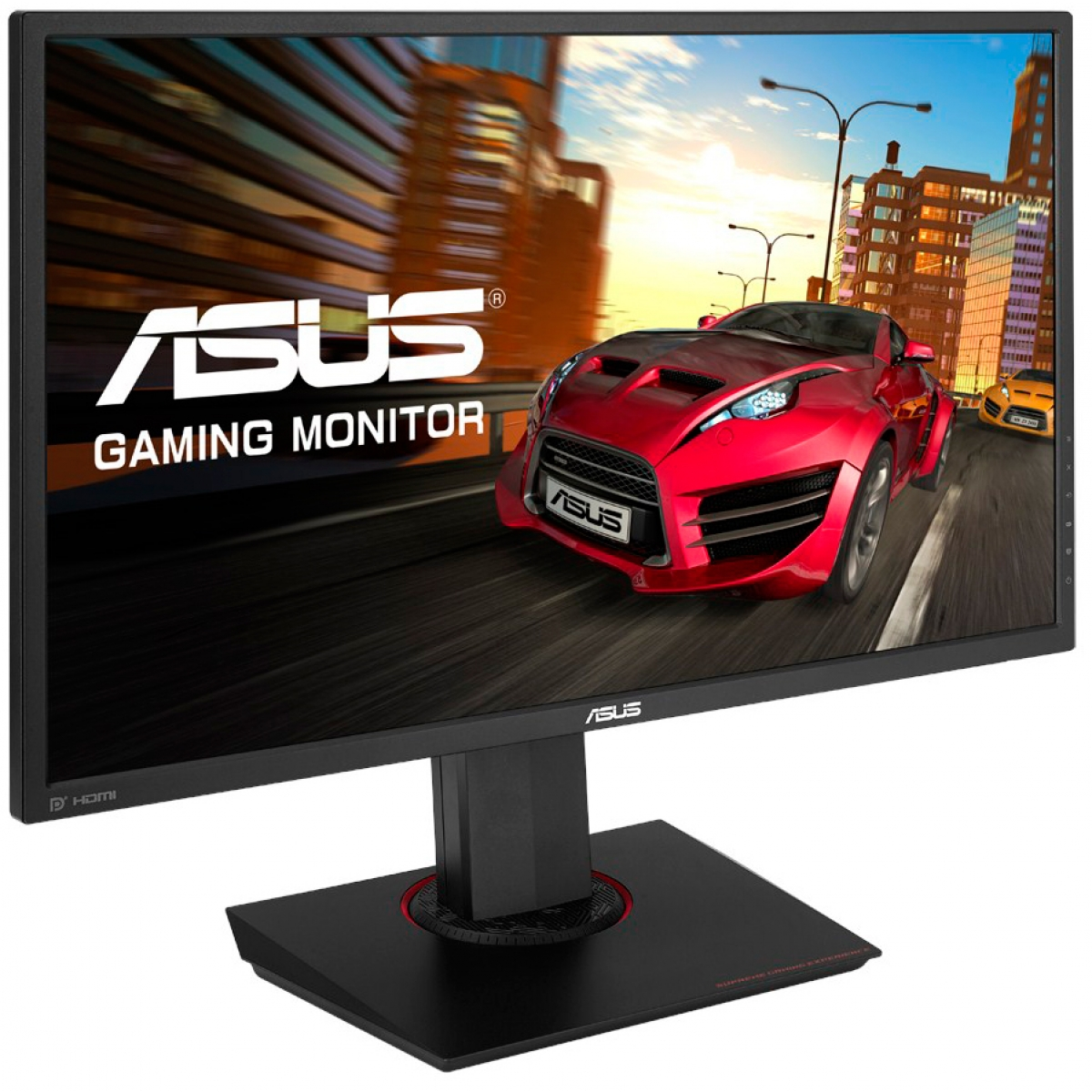 Monitor Gamer Asus 27 Pol, WQHD, 144Hz, 1ms, AMD FreeSync, MG278Q