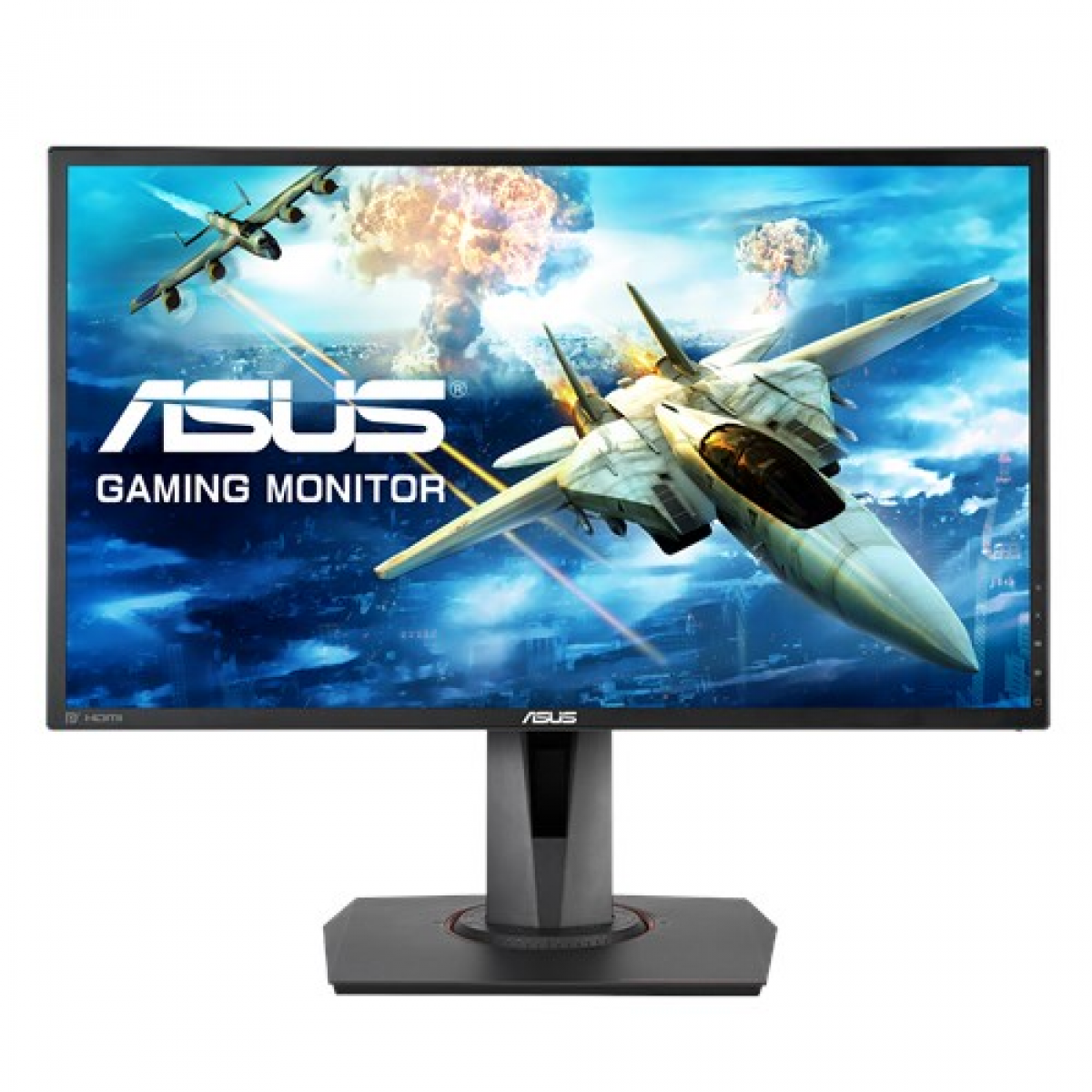 Monitor Gamer Asus 24 Pol, Full HD, 144Hz, 1ms, AMD FreeSync, MG248QR