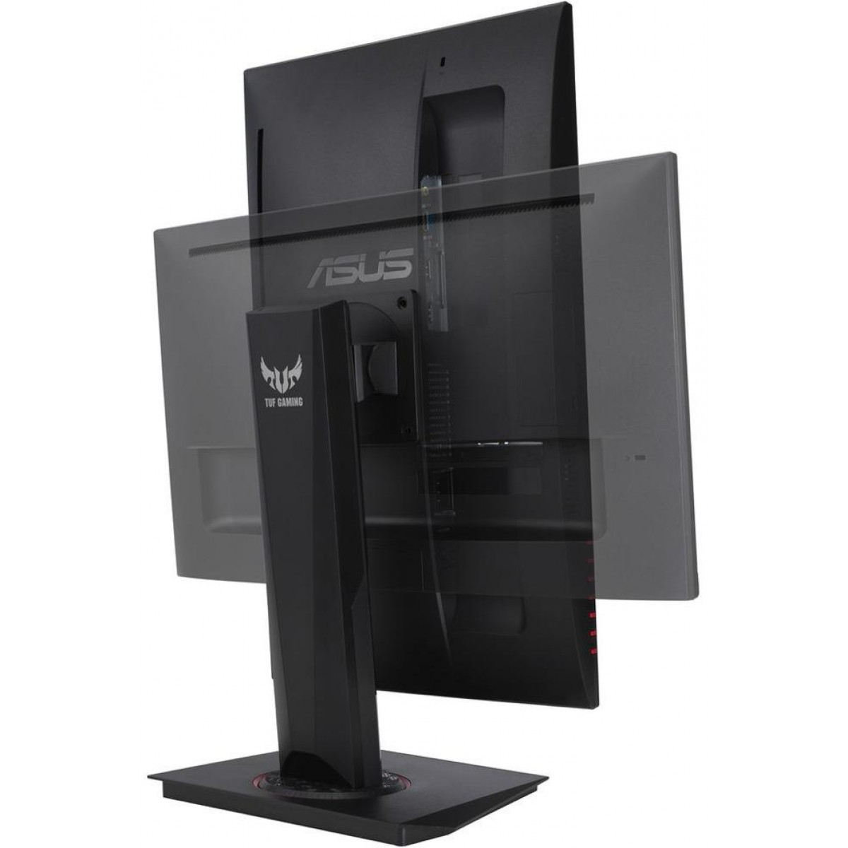 Monitor Gamer Asus TUF Gaming Led 23,8 Pol, Widescreen, Full HD, 144Hz, 1ms, IPS, HDMI, DisplayPort, FreeSync, VG249Q