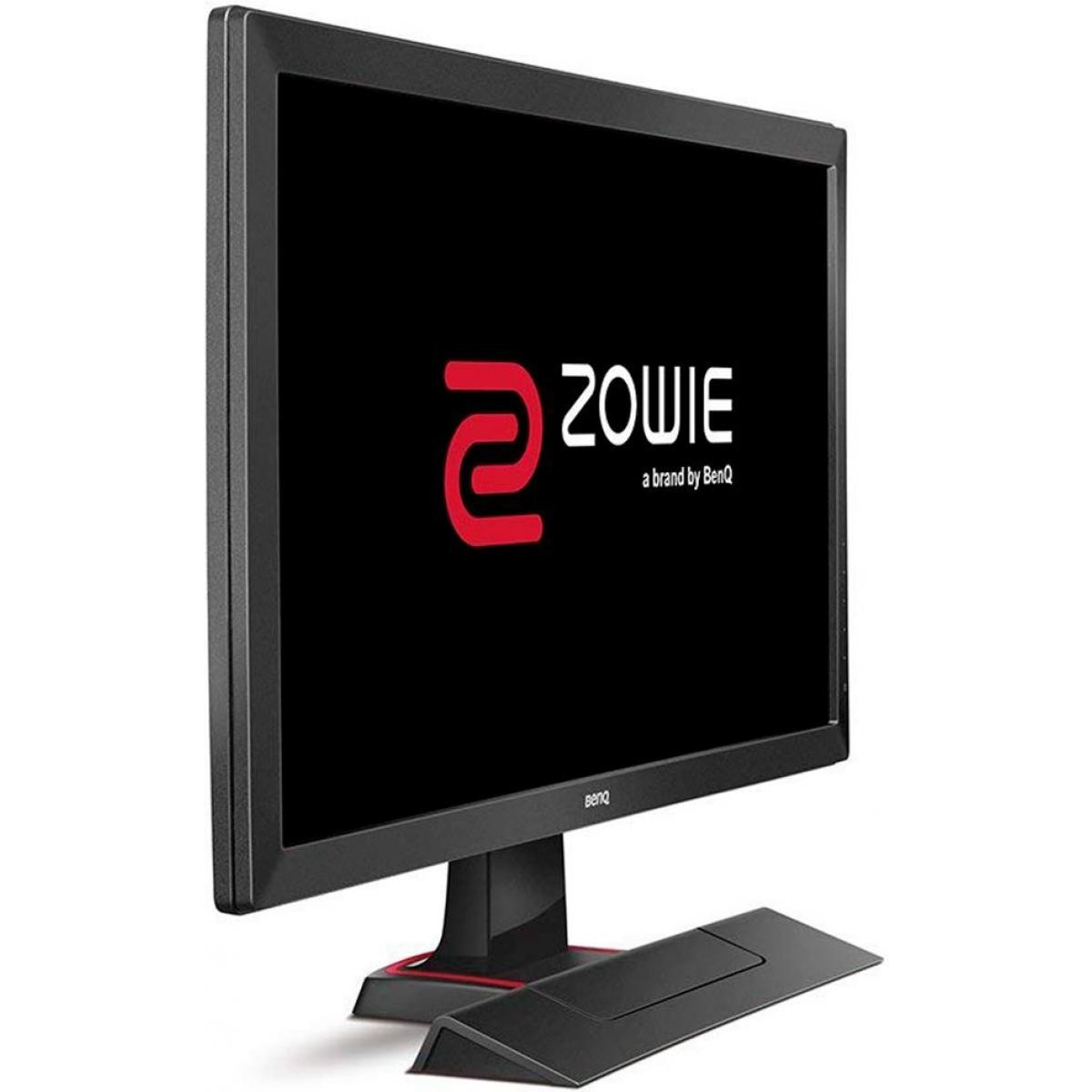 Monitor Gamer Benq Zowie 24 Pol, Full HD, 60Hz, 1ms, RL2455S