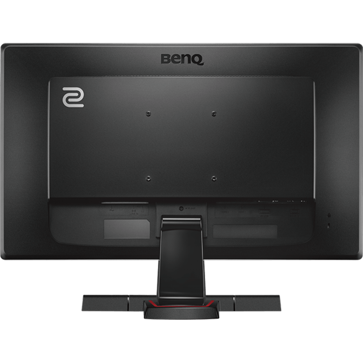 Monitor Gamer Benq Zowie 24 Pol, Full HD, 60Hz, 1ms, RL2455