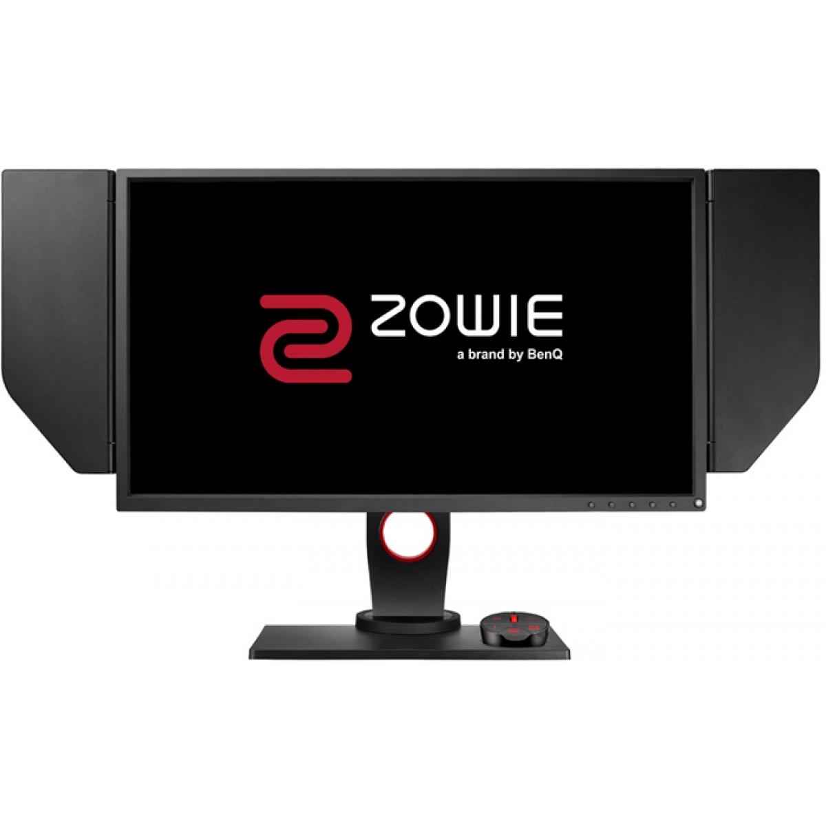 Monitor Gamer Benq Zowie 24.5 Pol, 144hz, 1ms, XL2536