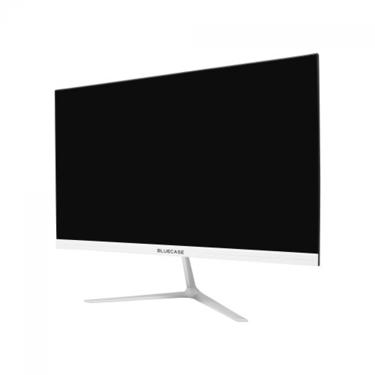 "Monitor Gamer BlueCase 24"", LED, Curvo, Freesync, Borda Ultra Fina, White, BM244GWWCASE"