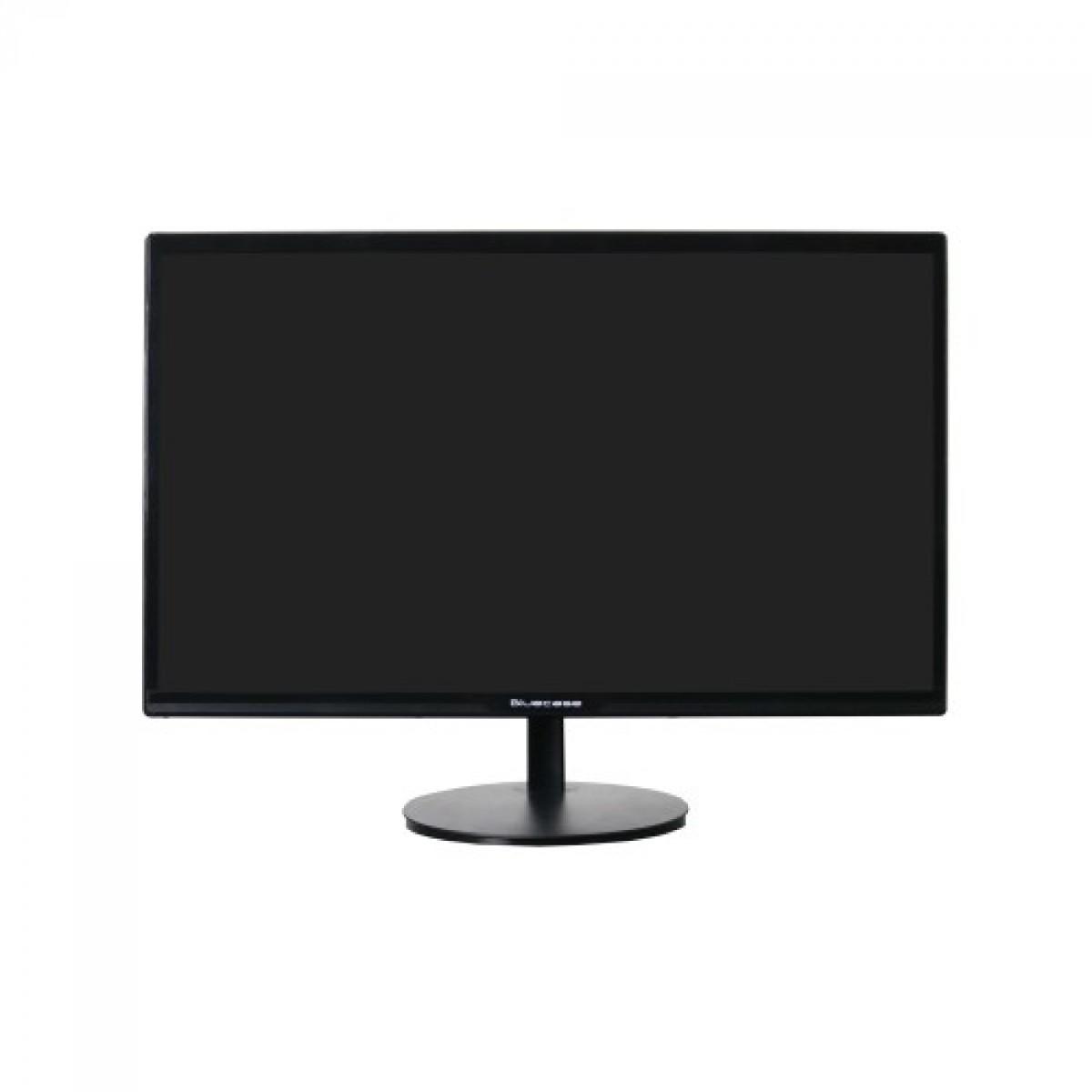 "Monitor Gamer BlueCase 24"", LED, VGA, HDMI, BM24X1CASE"