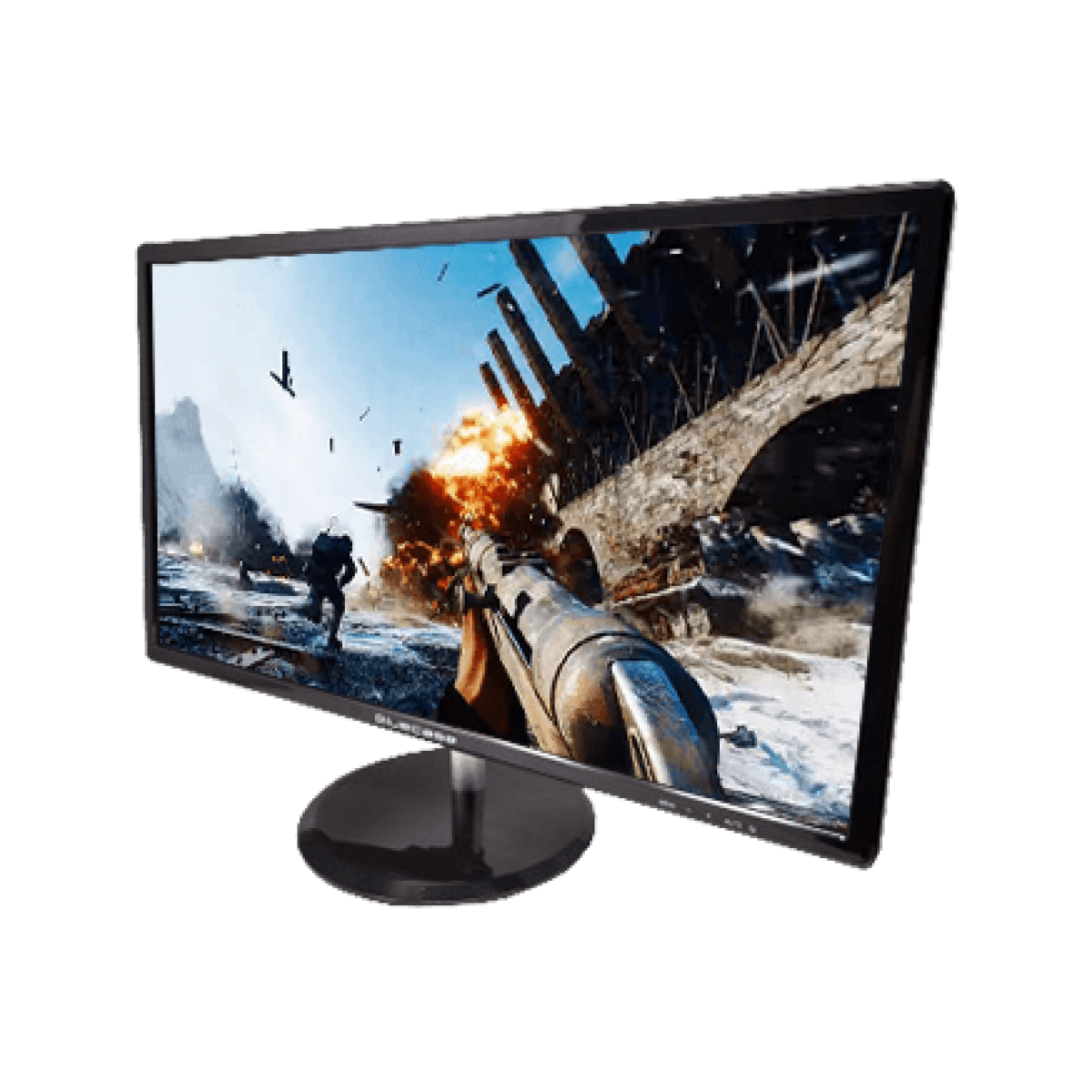 Monitor Gamer Bluecase 24 Pol, Full HD, 144Hz, 1ms, BM242GW - Open Box
