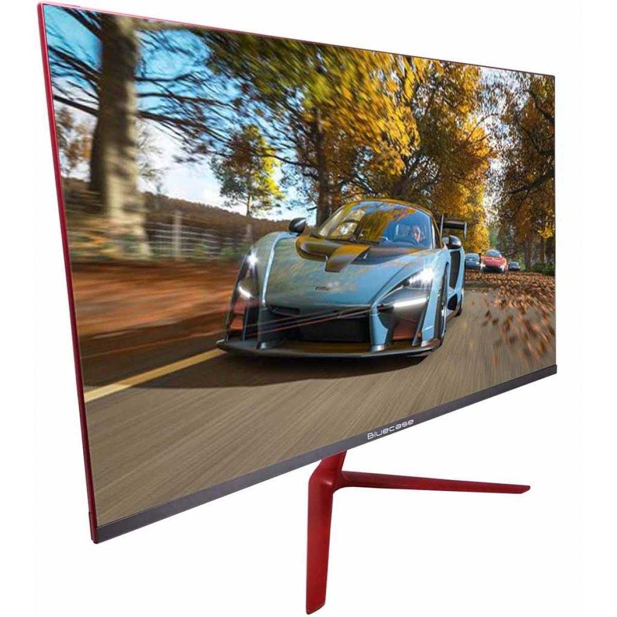 Monitor Gamer Bluecase 27 Pol, Quad HD, BM273GW