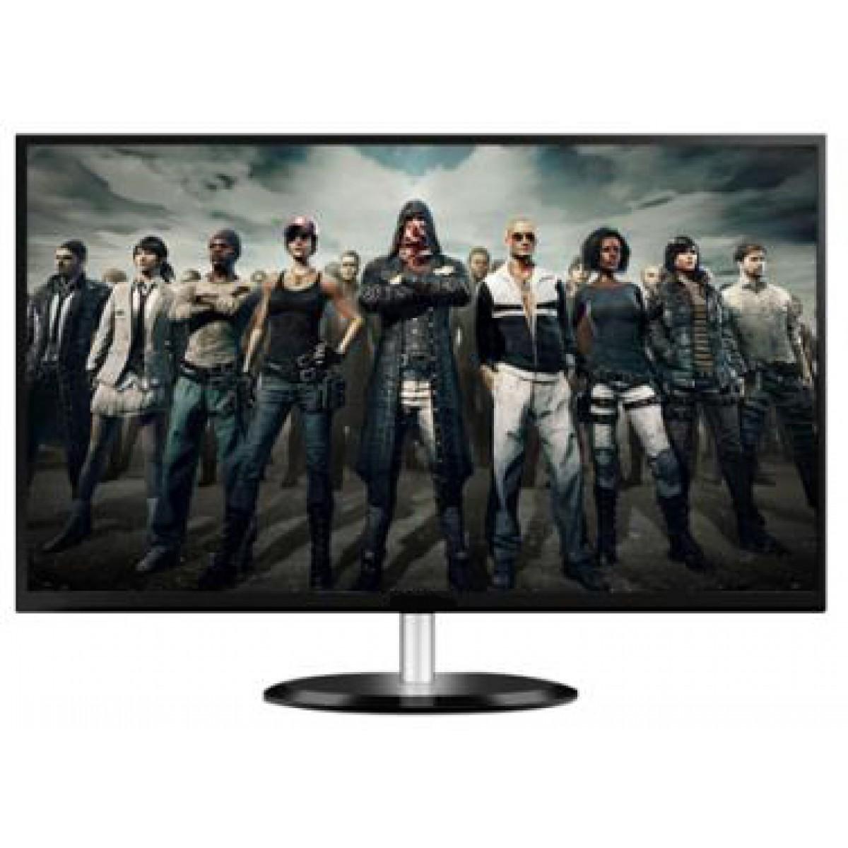 "Monitor Gamer Bluecase BM241GW 24"" Pol 144Hz FULL HD 2MS - Open Box"