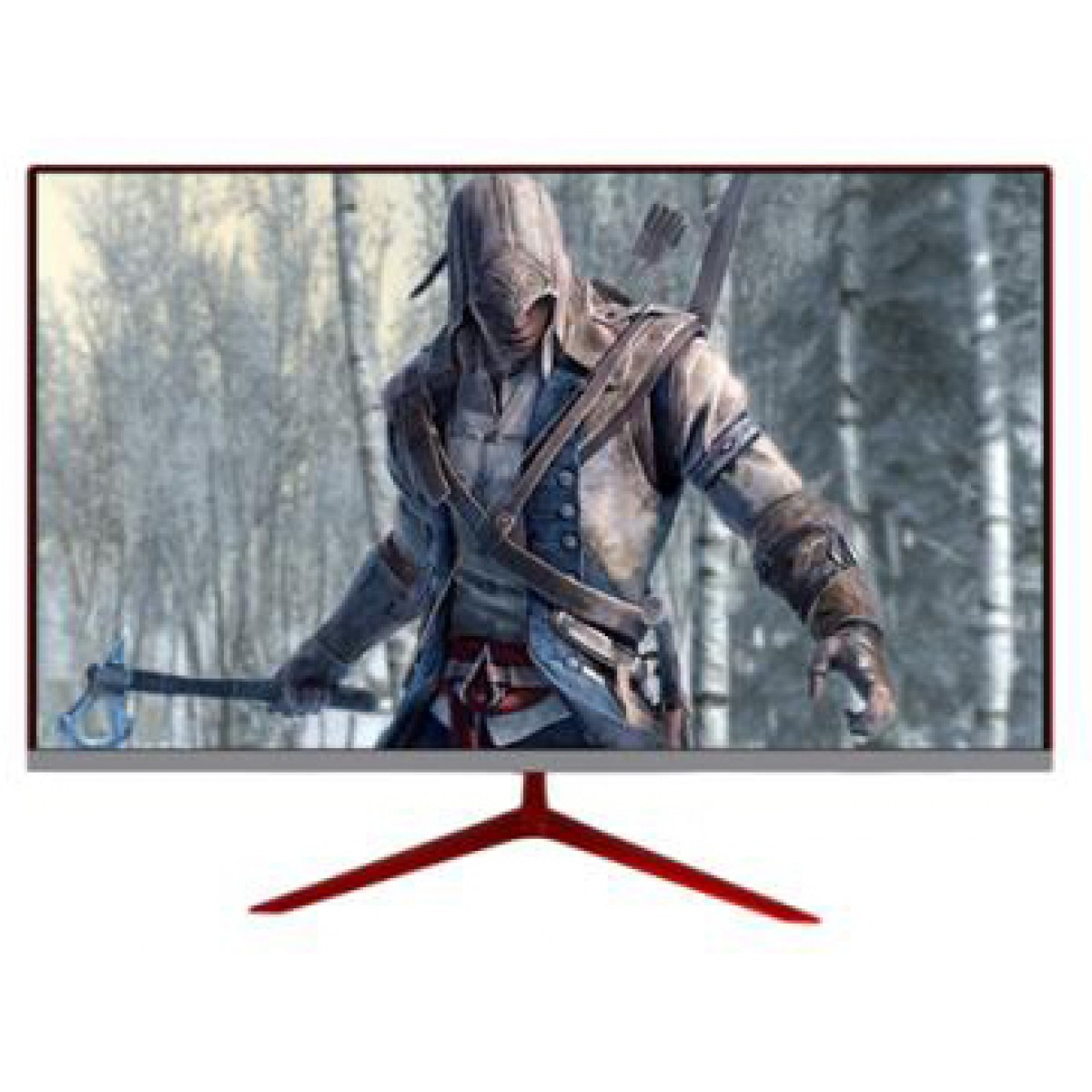 "Monitor Gamer Bluecase BM271GW 27"" Pol 144Hz FULL HD 1MS (GTG) - Open Box"