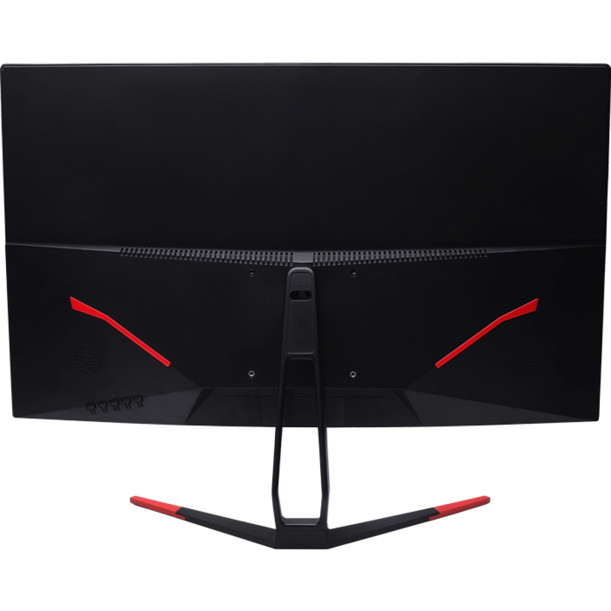 Monitor Gamer Curvo Bluecase 27 Pol, Full HD, 144Hz, 1ms(GTG), BM275GC