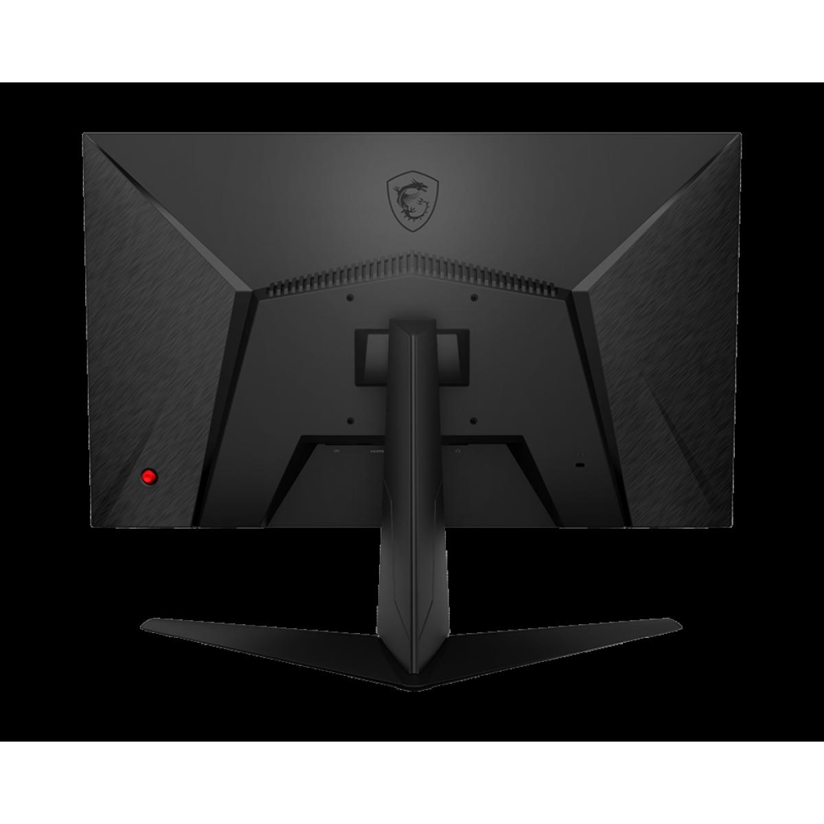 Monitor Gamer MSI Optix, 24 Pol, FullHD, IPS, HDMI/DP, G241V